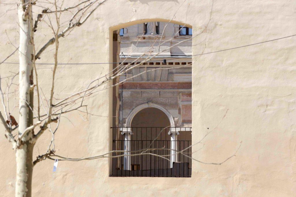Chiostri di San Pietro
