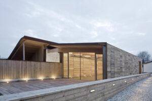 Corte Bertesina - Vicenza / Traverso-Vighy Architetti (Vicenza)